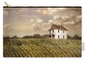 Farmhouse And Cornfield Carry-all Pouch