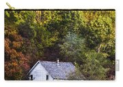 Farmhouse In Fall Carry-all Pouch