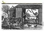 Farming: Threshing Carry-all Pouch