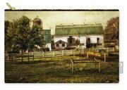 Farmland In Intercourse - Pennsylvania Carry-all Pouch