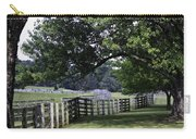 Farmland Shade Appomattox Virginia Carry-all Pouch