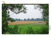 Farmland View Carry-all Pouch