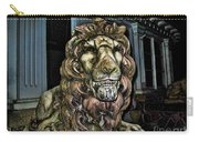 Farnam Manor Haunt Carry-all Pouch
