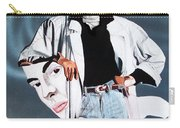 Fashion Illustration 86 Carry-all Pouch