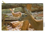 Fawn 2 7769 Carry-all Pouch