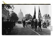 Fdr: Funeral, 1945 Carry-all Pouch