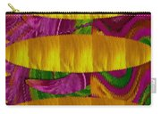 Feather Collage 1 Carry-all Pouch