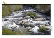Feather River White Water Carry-all Pouch