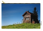 Feel The Breeze Carry-all Pouch by Lois Bryan
