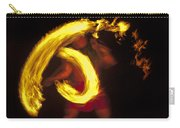 Feel The Heat Carry-all Pouch