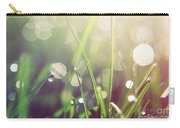 Feeling Good Carry-all Pouch by Aimelle