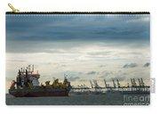 Felixstowe Docks Carry-all Pouch