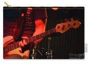 Fender Bender Carry-all Pouch by Bob Christopher