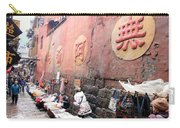Fenghuang Street Carry-all Pouch