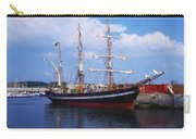 Fenit, Co Kerry, Ireland Famine Ship Carry-all Pouch