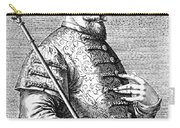 Feodor I Ivanovich Carry-all Pouch