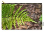 Fern Frond 1 Carry-all Pouch