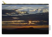 Fernley Sunrise 1 Carry-all Pouch