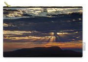 Fernley Sunrise 2 Carry-all Pouch
