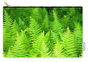 Ferns Galore Filtered Carry-all Pouch