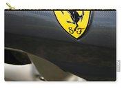 Ferrari 360 Spider F1 Carry-all Pouch