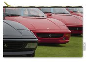 Ferraris 4 Carry-all Pouch
