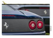 Ferraris 7 Carry-all Pouch