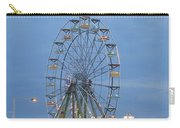 Ferris Wheel At Virginia Beach Carry-all Pouch