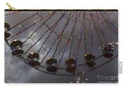 Ferris Wheel Reflection Carry-all Pouch