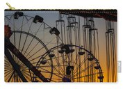 Ferris Wheels Carry-all Pouch