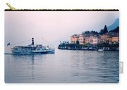 Ferry To Bellagio On Lake Como Carry-all Pouch