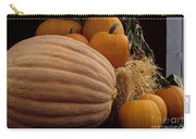 Festive Fall II Carry-all Pouch