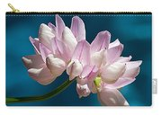 Fetch Flower Carry-all Pouch
