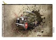 Fiat Classic Carry-all Pouch
