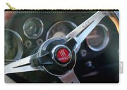 Fiat Steering Wheel Carry-all Pouch