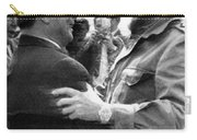 Fidel Castro Carry-all Pouch