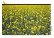 Field Of Canola Carry-all Pouch