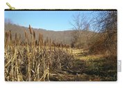 Field Of Corn Carry-all Pouch