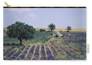 Field Of Lavender. Sault. Vaucluse Carry-all Pouch