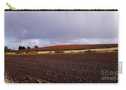 Fields In Autumn Carry-all Pouch