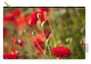 Fields Of Fire Carry-all Pouch