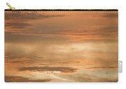 Fiery Atlantic Sunrise 2 Carry-all Pouch