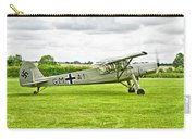 Fieseler Fi 156 Storch Carry-all Pouch