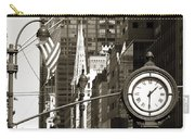 Fifth Avenue Carry-all Pouch