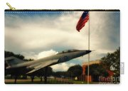 Fighter Jet Panama City Fl Carry-all Pouch