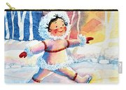 Figure Skater 11 Carry-all Pouch