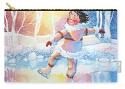 Figure Skater 13 Carry-all Pouch
