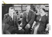 Film: All Aboard, 1927 Carry-all Pouch