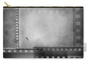 Film Negatives  Carry-all Pouch