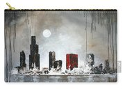 Film Noir Chicago Carry-all Pouch